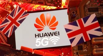 Huawei: UK 5G concerns 'a witch-hunt' says Chinese ambassador