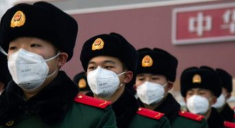 China Arrested Doctors Who Warned About Coronavirus Outbreak. Now Death Toll's Rising, Stocks Are Plunging.