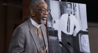 House Approves Historic Bill Making Lynching A Federal Crime