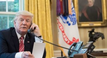 Data breach hits agency overseeing White House communications