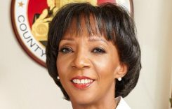 LA District Attorney Jackie Lacey to expunge 66,000 weed convictions