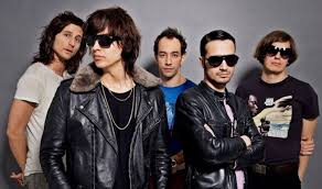 The Strokes @ The Forum