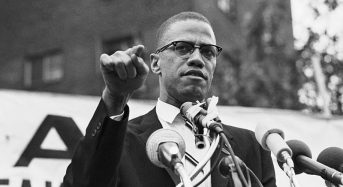 Malcolm X is still misunderstood – and misused