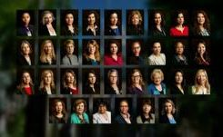 Did first female-majority legislature in US make a difference?